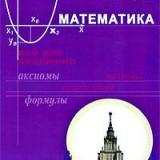 Математика. Всё для экзамена