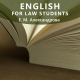 English for Law Students